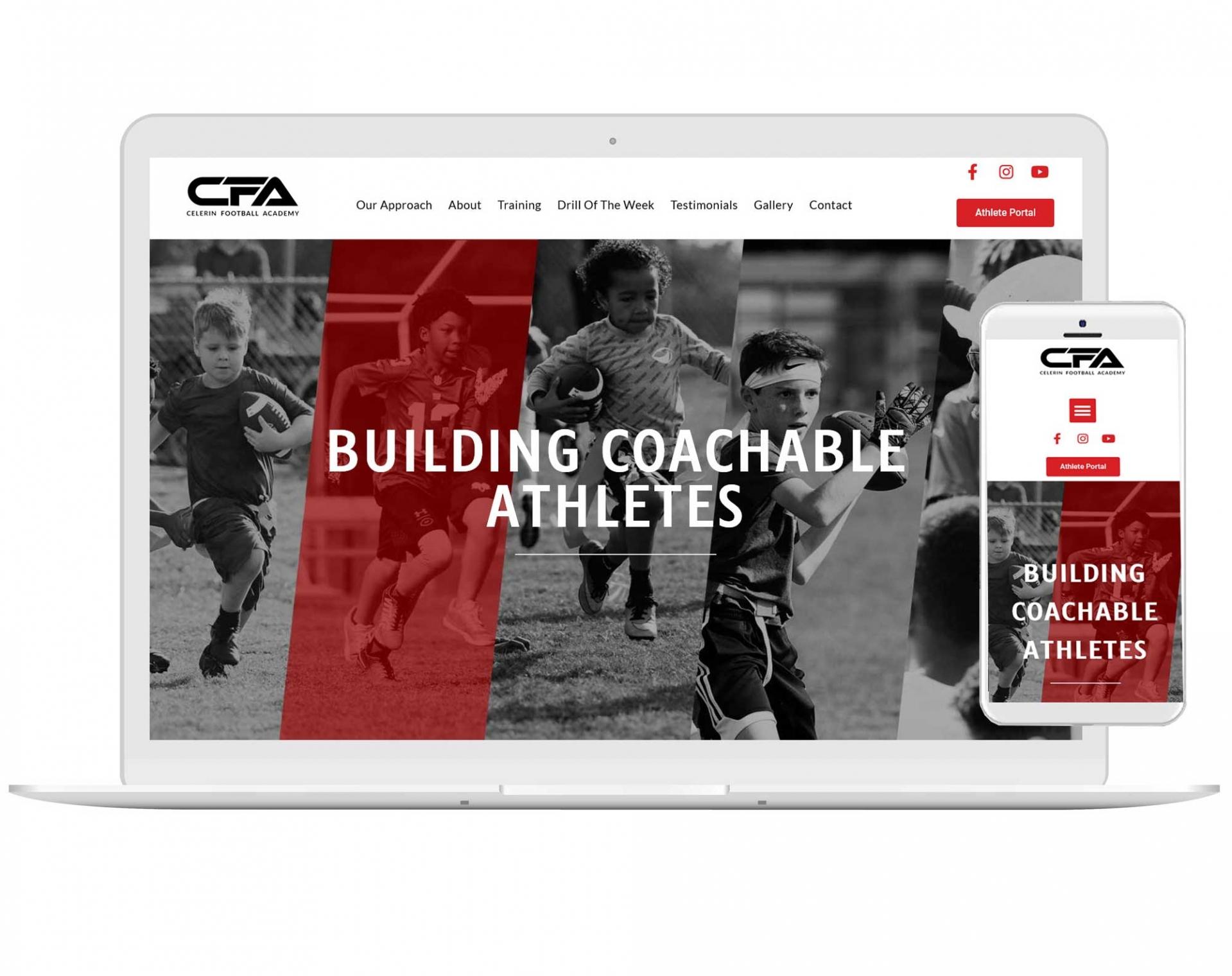Celerin Football Academy