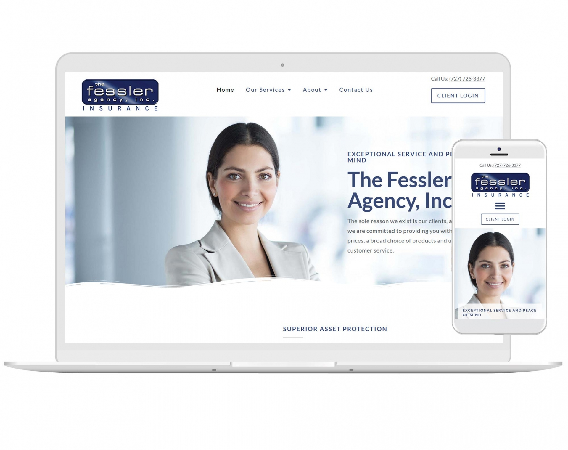 The Fessler Agency